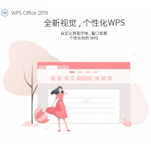 金山 WPS Office2019 专业版